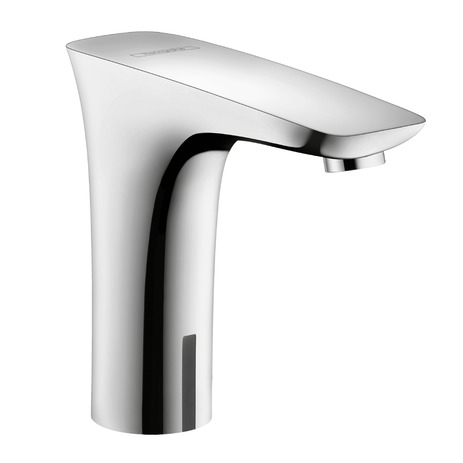 PuraVida Electronic Faucet with Preset Temperature Control