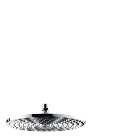 Raindance S 240 AIR 1-Jet Showerhead, 2.5 GPM