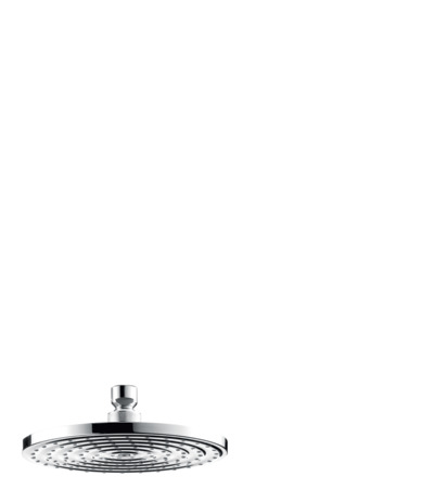 Raindance S 180 AIR 1-Jet Showerhead, 2.5 GPM
