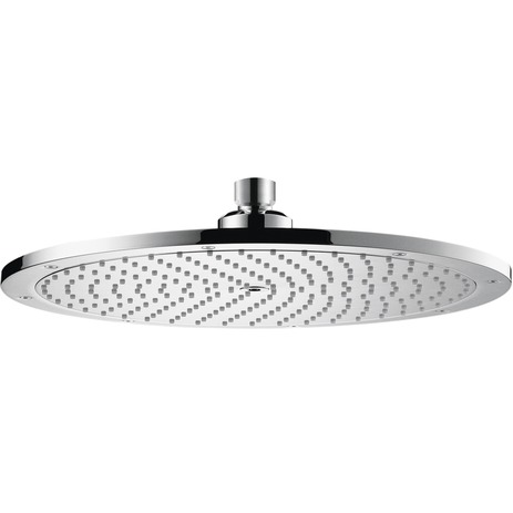 Raindance Royale S 350 AIR 1-Jet Showerhead, 2.5 GPM