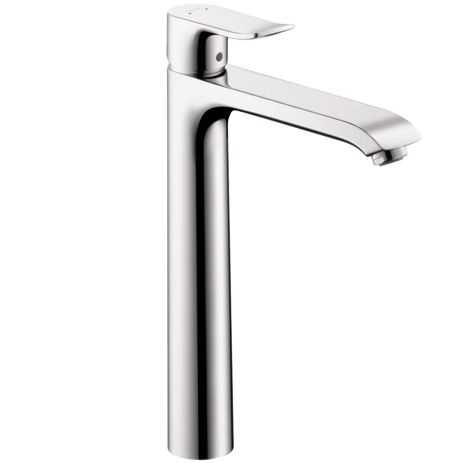Metris 260 Single-Hole Faucet, 1.2 GPM
