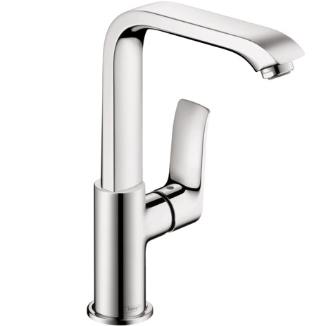 Metris 230 Single-Hole Faucet