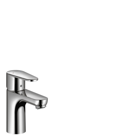 Talis E Single-Hole Faucet without Pop-Up