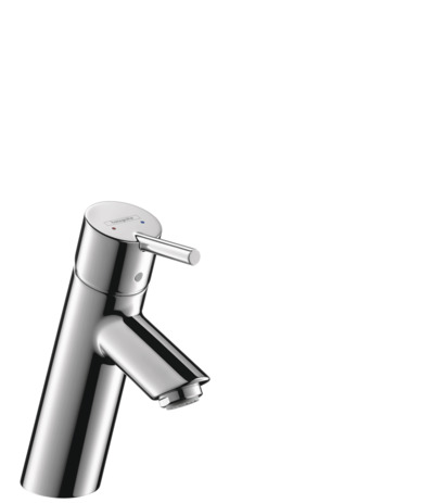 Talis S Single-Hole Faucet without Pop-Up, 1.0 GPM