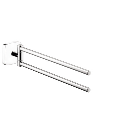 PuraVida Dual Towel Bar