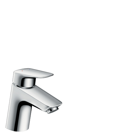 Logis 70 Single-Hole Faucet without Pop-Up, 1.0 GPM
