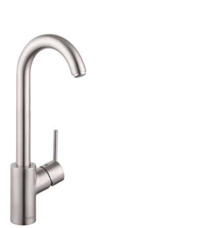 Bar Faucet, 1.5 GPM