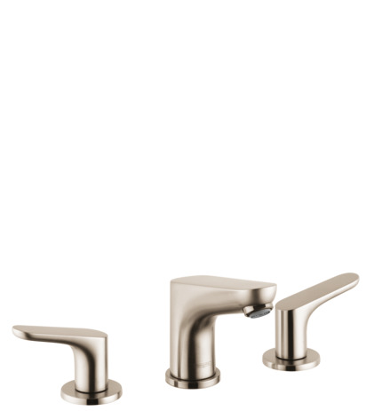 focus focus 100 widespread faucet hansgrohe us. Black Bedroom Furniture Sets. Home Design Ideas