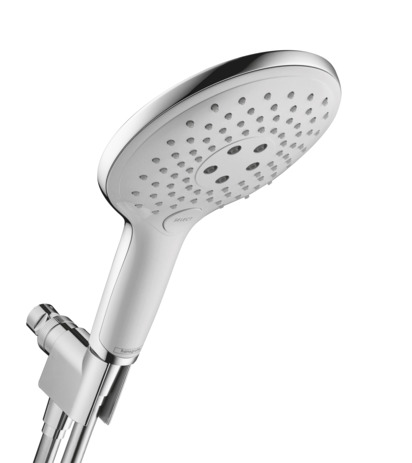 Raindance Select S 150 AIR 3-Jet Handshower Set