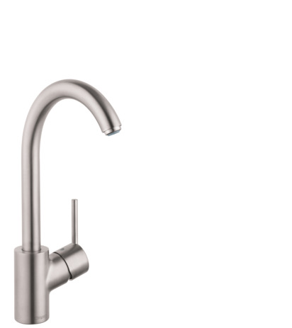 Talis S 1-Spray Kitchen Faucet