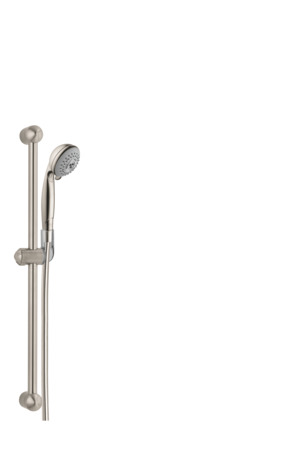 Croma E 75 3-Jet Wallbar Set, 24""