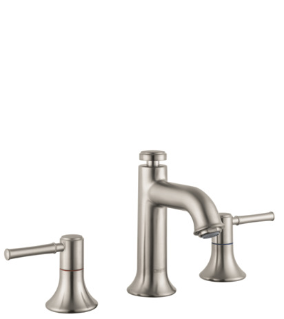 Talis C Widespread Faucet, 1.2 GPM