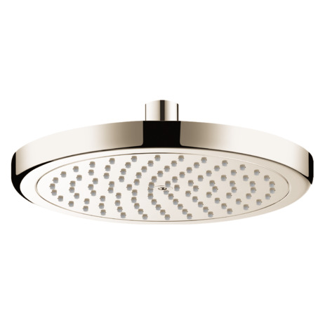Croma 220 AIR 1-Jet Showerhead, 2.5 GPM