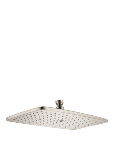 Raindance E 360 AIR 1-Jet Showerhead, 2.5 GPM