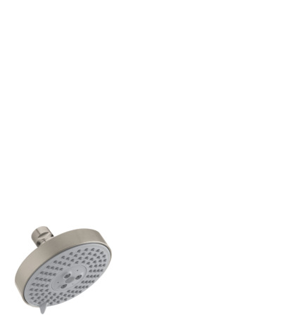 Raindance S 120 AIR 3-Jet Showerhead