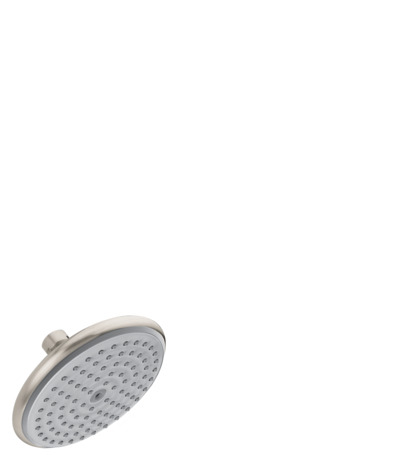 Raindance E 150 AIR 1-Jet Showerhead, 2.5 GPM