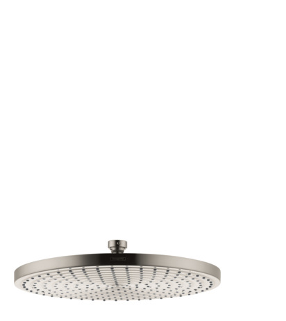 Raindance S 300 AIR 1-Jet Showerhead, 2.5 GPM