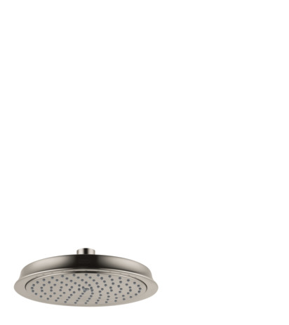 Raindance C 180 AIR 1-Jet Showerhead