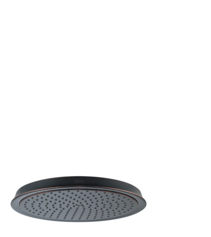 Raindance C 240 AIR 1-Jet Showerhead, 2.5 GPM