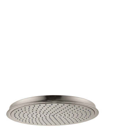 Raindance C 300 AIR 1-Jet Showerhead, 2.5 GPM