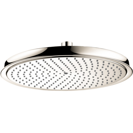 Raindance C 300 AIR 1-Jet Showerhead