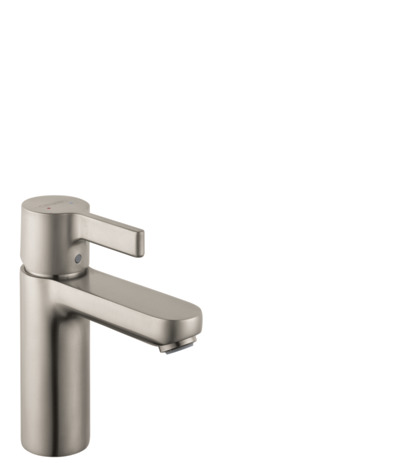Metris S Single-Hole Faucet, 1.2 GPM