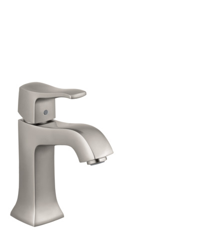 Metris C Single-Hole Faucet without Pop-Up