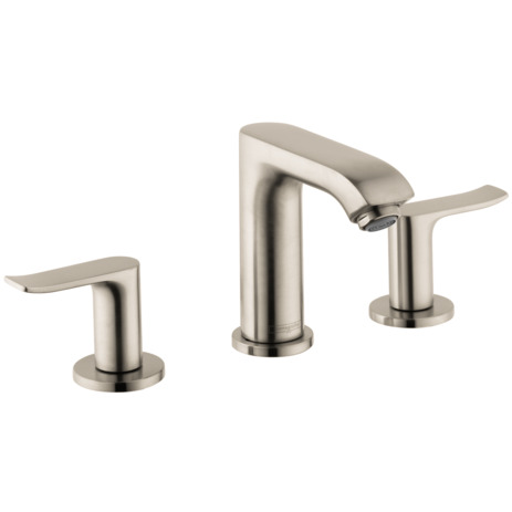 Metris 100 Widespread Faucet, 1.2 GPM