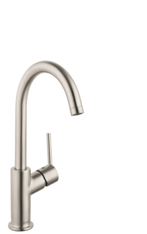 Talis S Single-Hole Faucet, 1.2 GPM