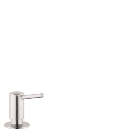 Soap Dispenser, Contemporary