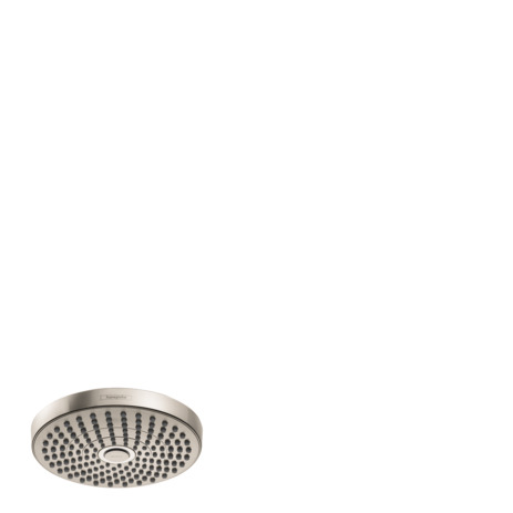 Croma Select S 180 2-Jet Showerhead, 1.8 GPM