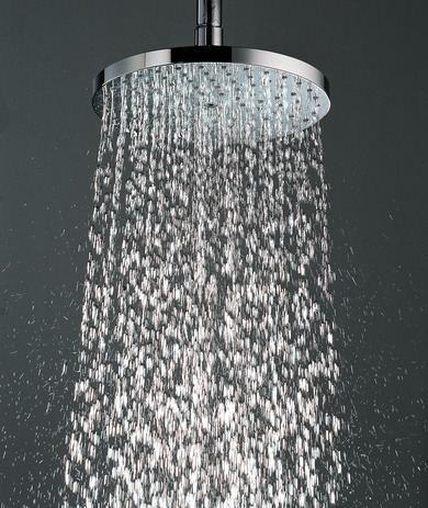 Raindance S 180 AIR 1-Jet Showerhead