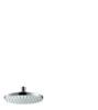 Axor Overhead Showers Axor Starck 1 Spray Mode 28494000