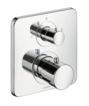 Termostatik Banyo Bataryası, Ankastre