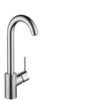 Talis S Bar Faucet, 1.5 GPM