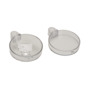 Cassetta S Double Soap Dish