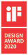 iF product design award 2019
