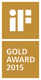 iF gold award 2013