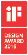 iF product design award 2016