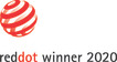 Red Dot product design award 2019