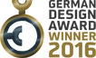German Design Award Winner 2016