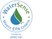 EPA WaterSense® Showerhead
