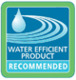BMA Water Efficient Product
