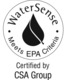 EPA WaterSense® High Efficiency Lavatory Faucet