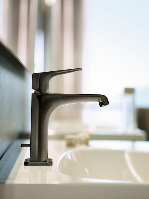 Axor citterio e grifer a de lavabo monomando cromo ref - Griferia de lavabo ...