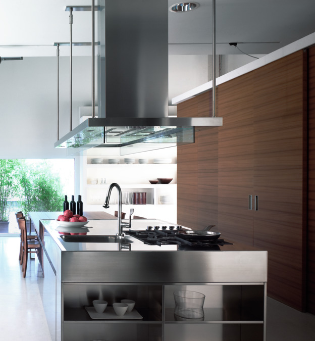 Axor Citterio   Spray Higharc Kitchen Faucet Pull Down
