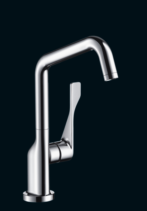 AXOR Kitchen faucets: AXOR Citterio, AXOR Citterio 1-Spray Kitchen ...