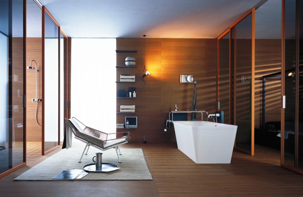 AXOR Citterio Washbasin faucets: chrome, 39010001
