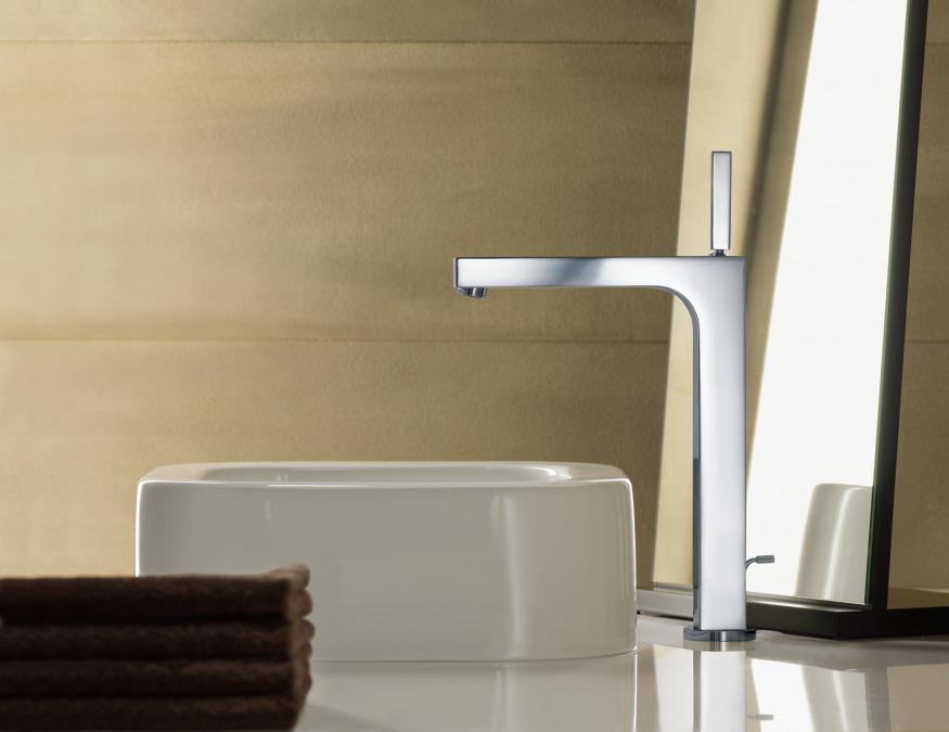 AXOR Citterio Washbasin faucets: chrome, 39020001