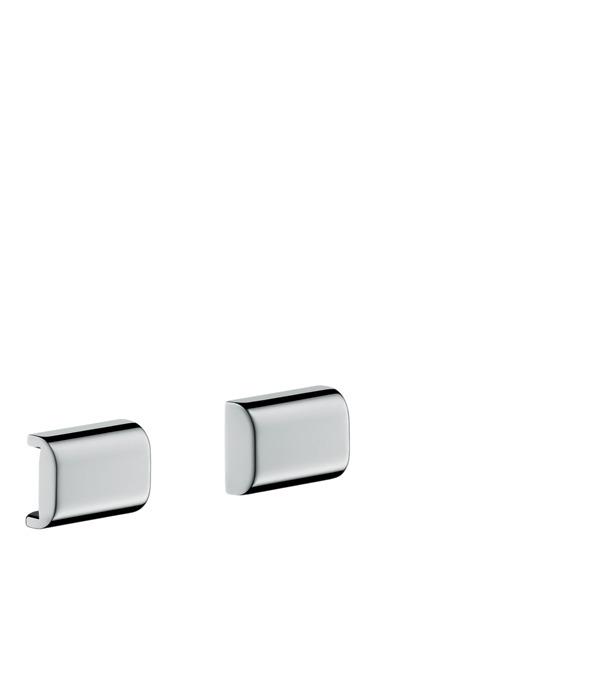 Axor accessories axor universal accessories cover for for Colombo maniglie listino prezzi